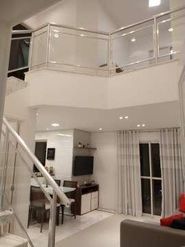 Apartamento Duplex Com 2 Dormitórios À Venda, 71 M² Por R$ 610.000 - Vila Gomes Cardim - São Paulo/sp - Ad0033