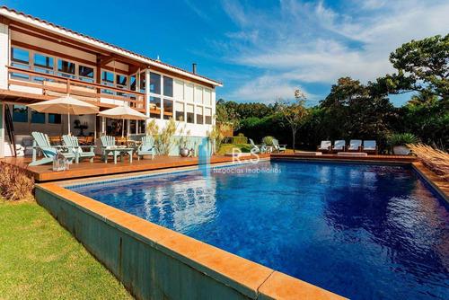 Imagem 1 de 30 de Casa Com 6 Dormitórios À Venda, 800 M² Por R$ 9.000.000,00 - Parque São Jorge - Avaré/sp - Ca0585