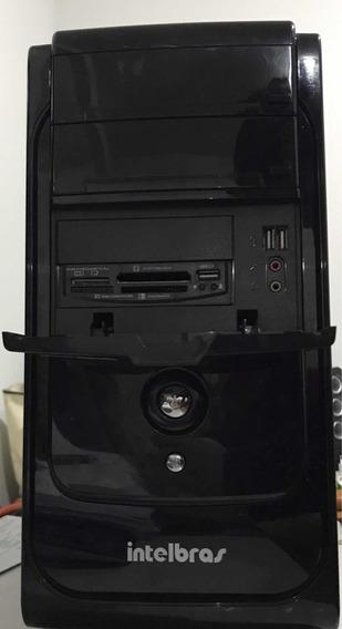 Cpu Intel E5200 - Pentium Dual Core 2,5ghz - 2gb - Hd 500gb