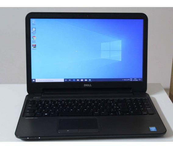 Notebook Dell Latitude 3540 15.6