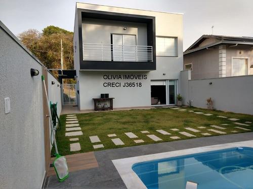 Imagem 1 de 24 de Casa - Casa138lag - 70130468