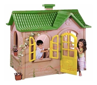 Casita Rotoys 2044 Del Bosque