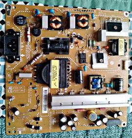 Placa Fonte Tv Lg 42lb5800 Original