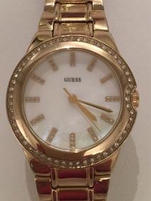 Relógio Guess Feminino Novíssimo!!!