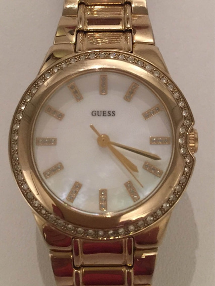 Relógio Guess Feminino - Lindo Presente Para Sua Namorada!!!