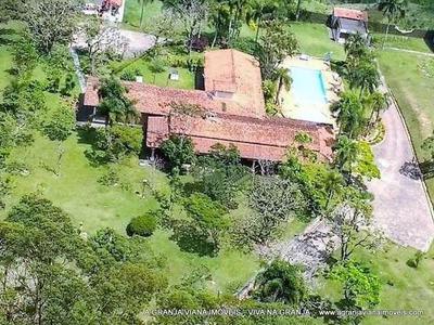 Chác. Residencial C/ 12 Mil M² - Km 39 Raposo Tavares. Chácara Recanto Verde, Vargem Grande Paulista - Sp - Codigo: Ca1472 - Ca1472