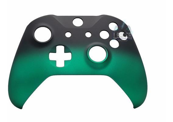 Frente Personalizada G G Controle Xbox One S & X