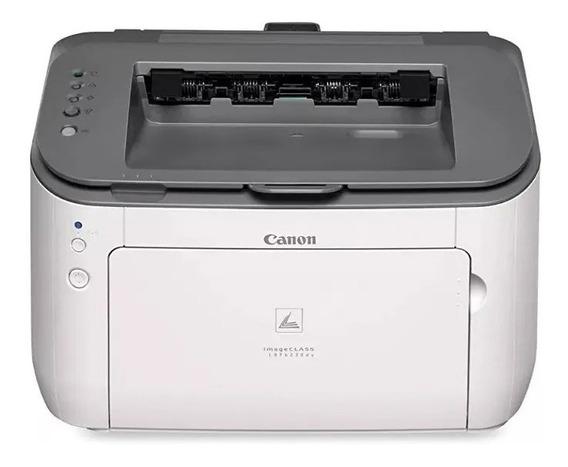 Impresora Inalambrica Monocromatica Canon Lbp6230dw Wifi