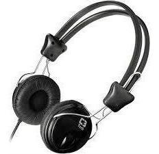 Fone Headphone C3 Tech Tricerix-mc Mi-2280erc Com Microfone