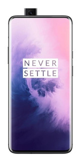 OnePlus 7 Pro Dual SIM 256 GB Mirror gray 8 GB RAM
