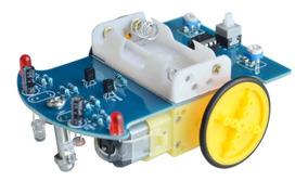 Suite De Carro Inteligente - Kit D2-1 Diy Arduino