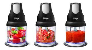 Licuadora Ninja Procesador Corta Pica Papilla Pure Salsas
