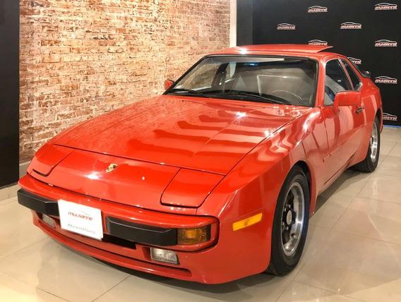 Porsche 1983 944