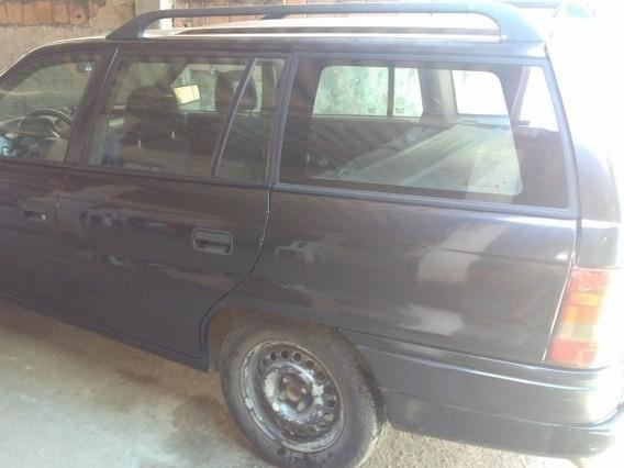 Chevrolet Astra Sw