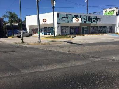 Local Y Terreno En Venta O Renta En Guadalajara