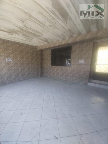 Casa Sobrado Em Vila Santa Luzia - São Bernardo Do Campo, Sp - 3062