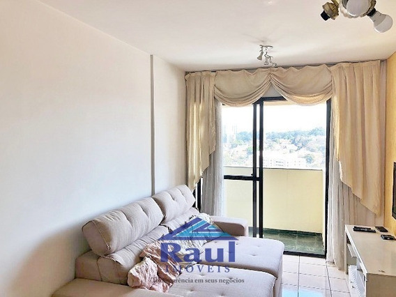 Loc./ Venda Apartamento - Jd. Prudência, São Paulo - 3884-2