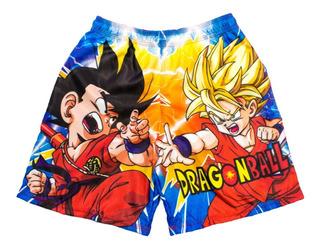 Short Para Niños De Dragon Ball