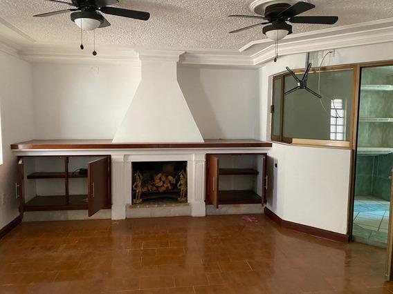 Casa En Renta En Providencia | Excelente Ubicacion |
