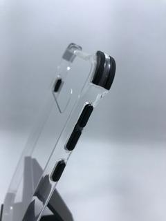 Tpu - Alto Impacto - Borde Samgung S10 Plus + Pen