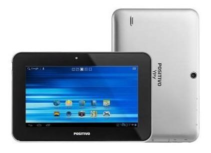 Tablet Positivo Ypy L1050 Tela 10 Chip 3g Wifi Hdmi Novo