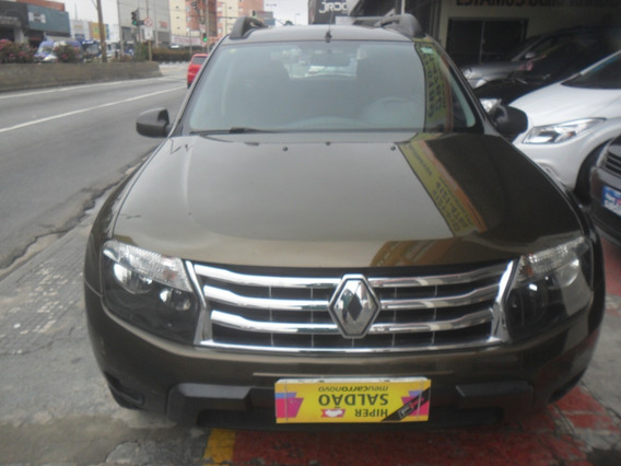 Renault Duster Outdor 1.6 2014/2015