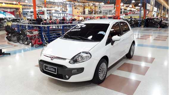 Punto 1.6 Essence Flex 4p Manual 2014/2015