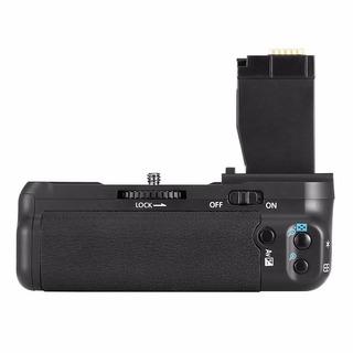 Battery Grip Canon 750d 760d T6i T6s Bateria Lp-e17 Lpe17
