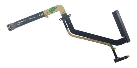 Cabo Hd Flat Cable Macbook 15 A1286 821-1198-a / 2010 A 2011