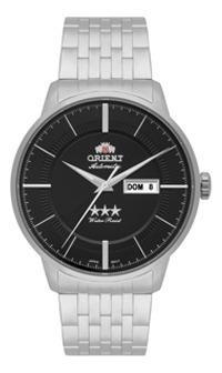 Relógio Orient Masculino Ref: 469ss061 P1sx Diâmetro 4,4cm