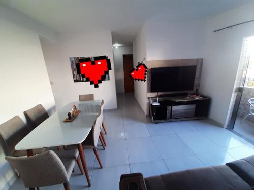 Imagem 1 de 13 de Apartamento Para Venda - 009540