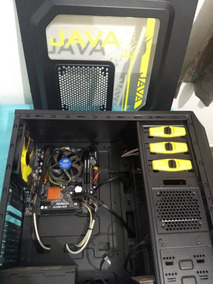 Computador Gamer - Java - Intel I3/8gb Ddr4/ssd120gb