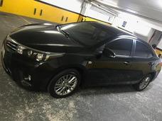 Alugo Corolla Uber Black, Sem Spc.