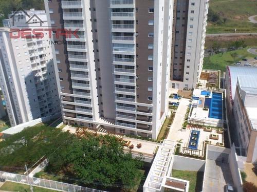 Ref.: 3244 - Apartamento Em Jundiaí Para Venda - V3244
