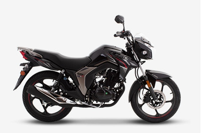 Honda Cg 160 Start | Yamaha Factor 150 | Haojue Dk 150 ( J )