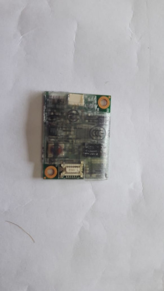 Placa De Rede Do Notebook Hp Pavilion Dv5-120br