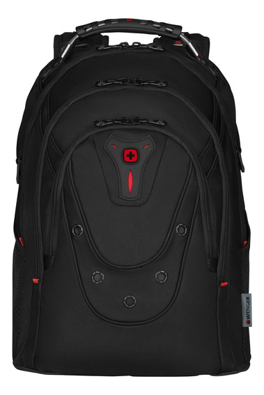Morral Wenger Ibex 125th Ballistic Portalaptop 17 Y Tablet