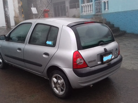 Renault Clio 1.6 Authentique At