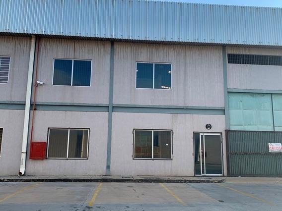 Galpon En Venta Zona Industrial San Diego, Valencia. Vb20-04