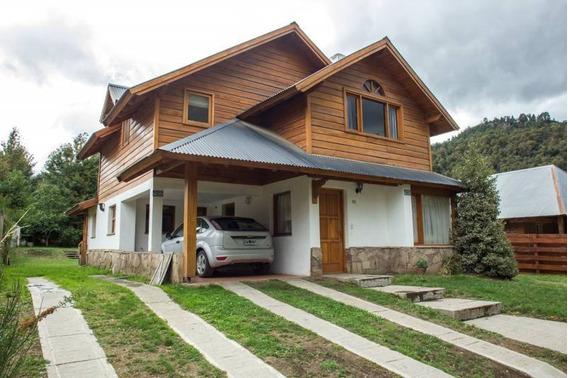 Casas Venta San Martín De Los Andes