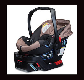 Bebe Conforto Britax B-safe 35 Protection Safecell - Isofix