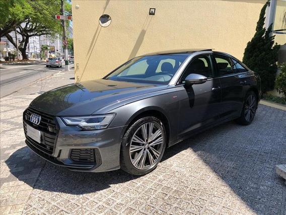 Audi A6 3.0 55 Tfsi Gasolina Performance Quattro 4p S-tronic