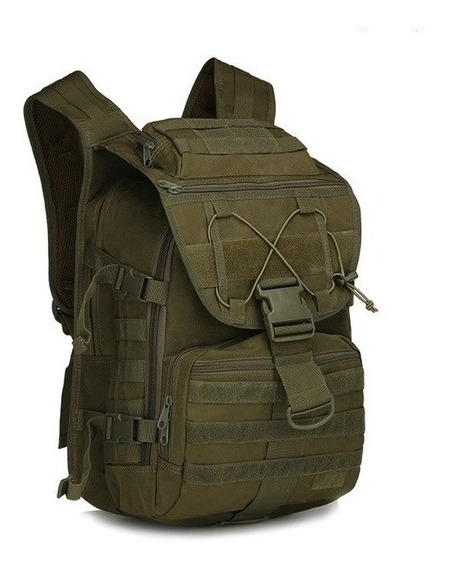 Mochila Urbana Militar Move Out Importadas Originales