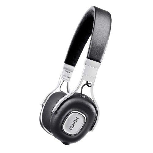 Fone De Ouvido Denon Ah-mm200 On-ear Com Fio