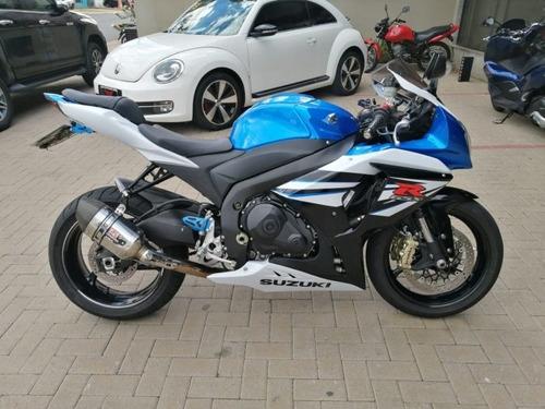 Suzuki - Gsx-r 1000 Esportiva