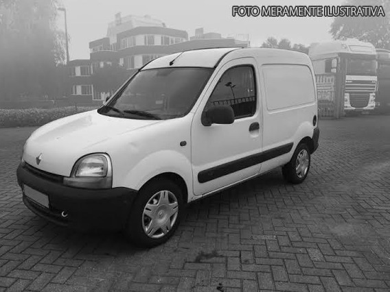 Renault Kangoo 2000 1.6 Rl 4p