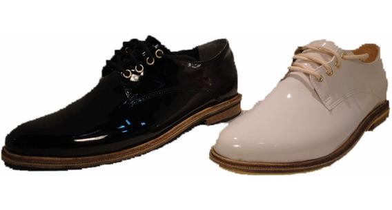 Zapato Luna Chiara 8322