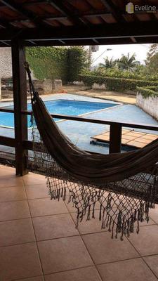 Chácara Com 3 Dorms, Centro, Guararema - R$ 900 Mil, Cod: 920 - V920