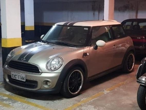 Mini One 1.6 3p 2011