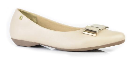 Flat Para Mujer Lob Footwear 52900041 Beige Nuevo Pv20